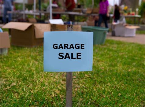 Shawnee Garage Sales free citywide garage sales this weekend shawnee ok real