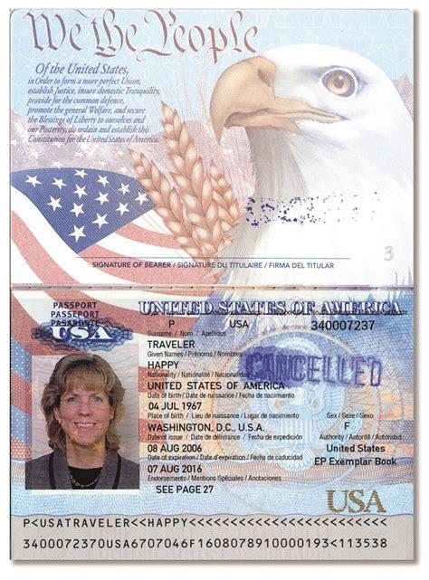 u s passport 13 1 list a documents that establish identity and