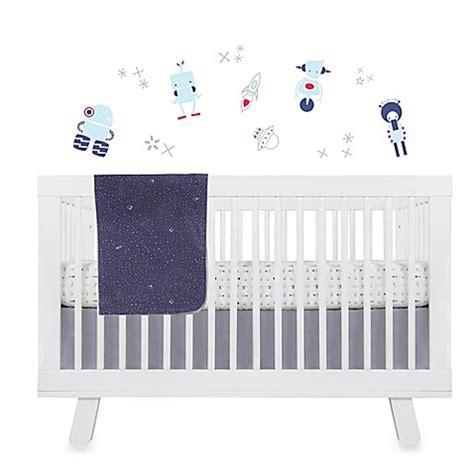 galaxy crib bedding buy babyletto galaxy 5 piece crib bedding set from bed