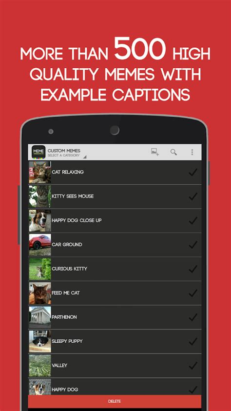 Apps To Make Memes - meme generator free android apps on google play