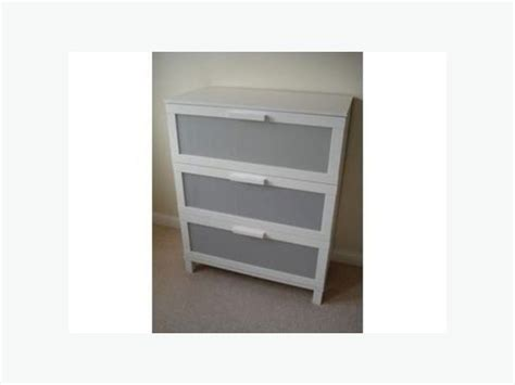 ikea wardrobes and chest of drawers wanted white ikea wardrobe and matching chest of drawers