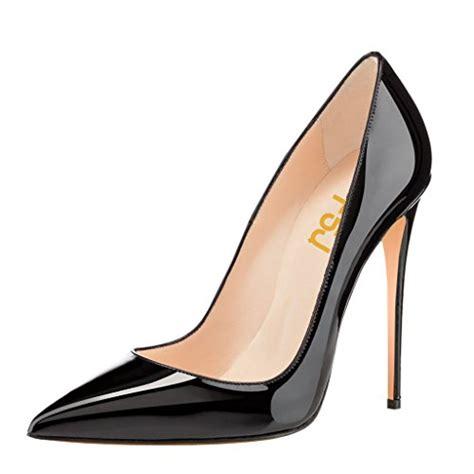 size 4 pumps high heels fsj pointed toe pumps high heel stiletto slip