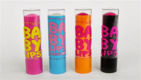 Maybelline Lip Balm maybelline baby lip balm review the puzzle of