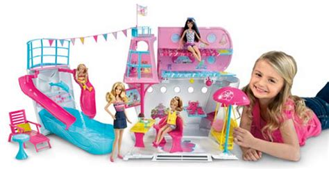 barbie boat best price barbie cruise ship best price fitbudha