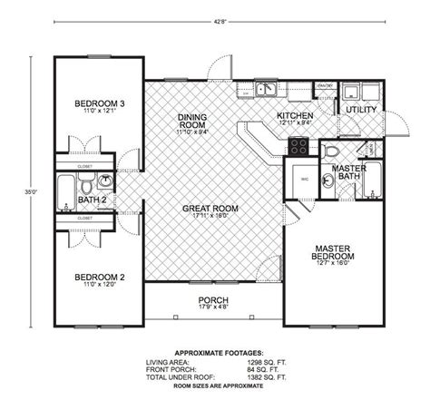 woodcrest floor plans southwest homes luxamcc