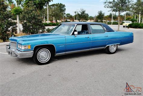 1976 Cadillac Fleetwood Talisman For Sale by 1976 Cadillac Fleetwood Talisman For Sale Pictures To Pin