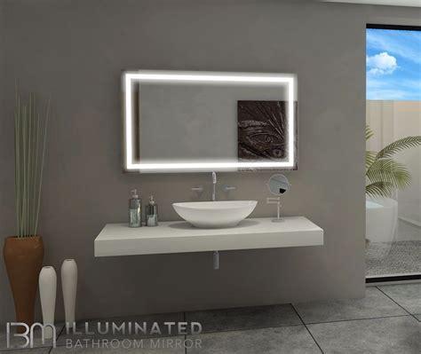 cheap illuminated bathroom mirrors 1000 commercial bathroom ideas on pinterest restaurant