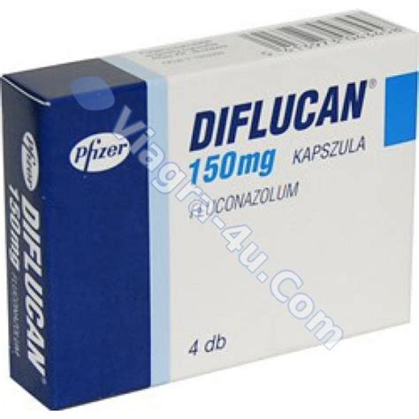 Tablet Flukonazol acquistare generico diflucan 150mg senza ricetta