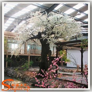 cherry tree corporate center large artificial trees cherry blossoms wedding decoration for table tree centerpieces buy