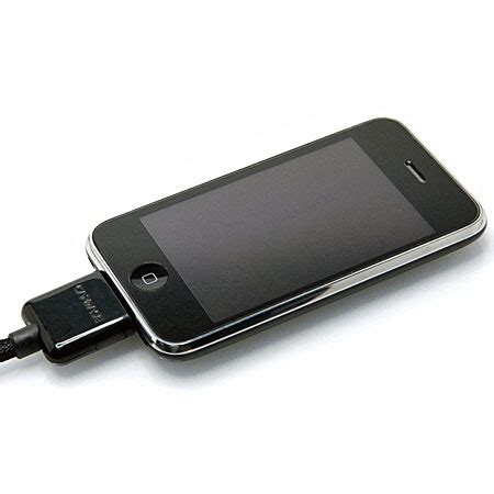 Capdase Av Composite Cable capdase av component cable for iphone and ipod series