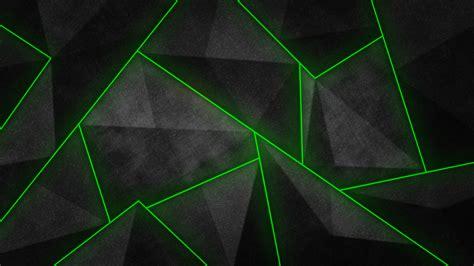 green wallpaper in 4k wallpaper abstract black green best 4k wallpaper