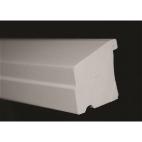Pvc Window Sill Nose Azek Sub Sill Nose Moulding 1 17 32 X 1 1 2 Quot X 1 3 8 Quot X 16