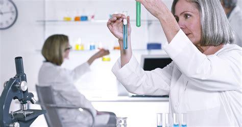 biochemist  paid ehow uk