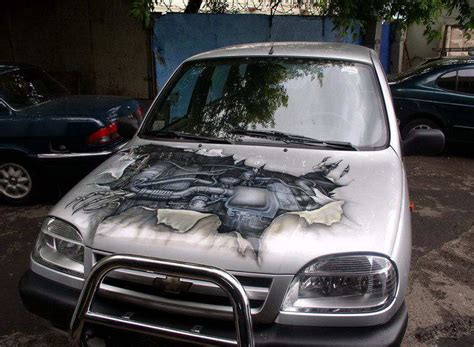spray painting cars awesome car paint automotive spray paint