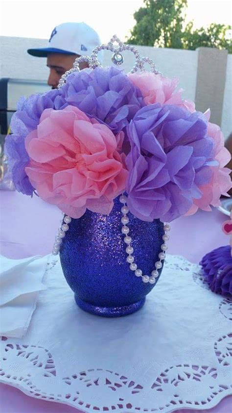 princess centerpieces best 25 princess centerpieces ideas on