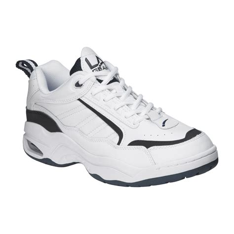 la gear s baseline white navy clothing shoes