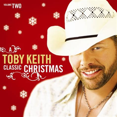 toby keith go tell it on the mountain imwan 2007 10 16 toby keith quot a classic christmas quot 2 cd set