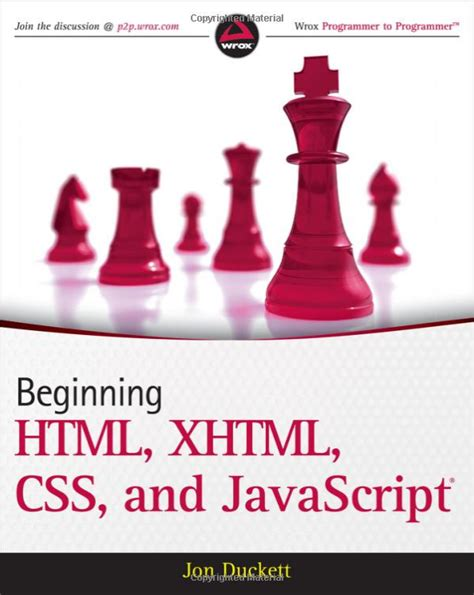 video tutoriel xhtml css y javascript code your way to success