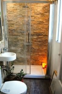 Bathroom Makeovers Rock Ar The 25 Best Ideas About Small Bathrooms On