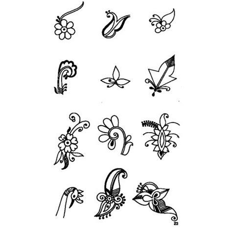 henna tattoo design sheets simple henna designs search henna