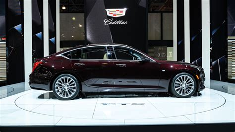 2020 Cadillac Ct5 Price by 2020 Cadillac Ct5 Release Date New Car Reviews