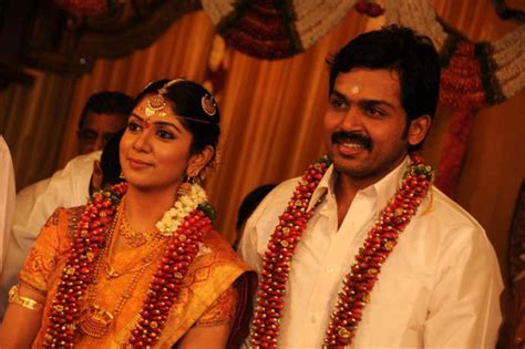 Marriage Related Photos by Tamil Actor Nandha Marriage Photos