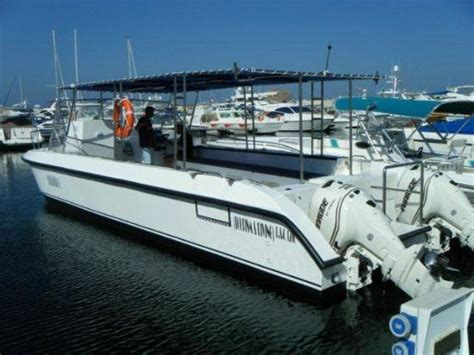 catamaran for sale oman our dive catamaran picture of omanta scuba diving