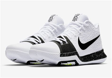 nike white and black basketball shoes white grey mens nike kyrie 4 shoes