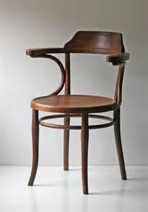 Bentwood Bistro Chair Marked Thonet Cafe Bistro Bentwood Chair
