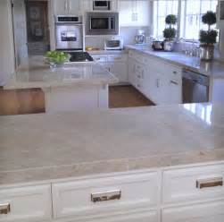 Calacatta Marble Vanity Top Quartzite Slabs Traditional Kitchen Los Angeles By