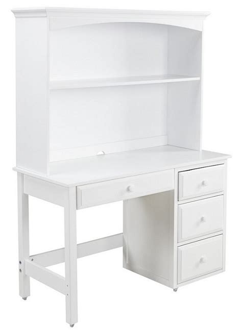 student white desk cubicle feng shui desk l