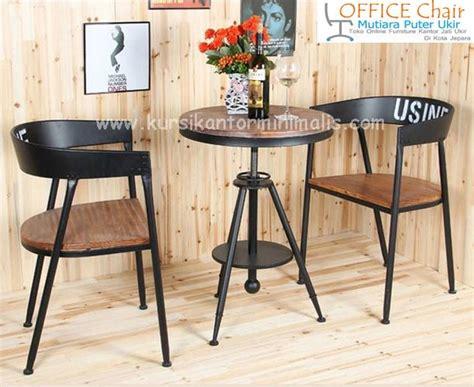 Jual Kursi Dan Meja Cafe Murah set meja dan kursi cafe kayu jual kursi kantor putar jati ukir jual kursi kantor putar