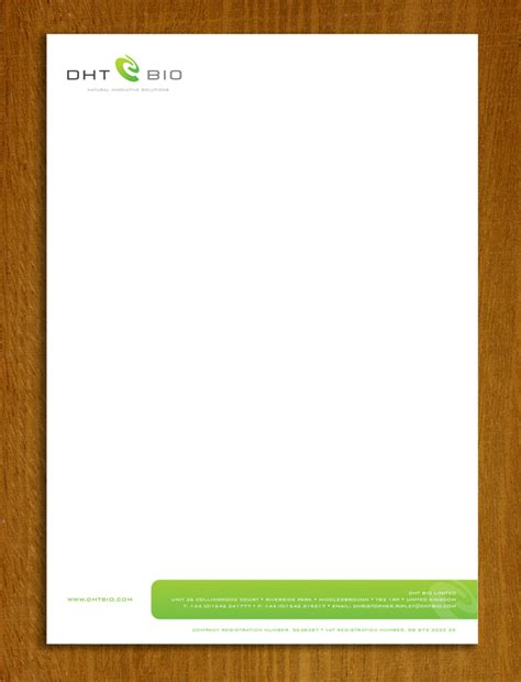 headshot border template letterhead borders cliparts co