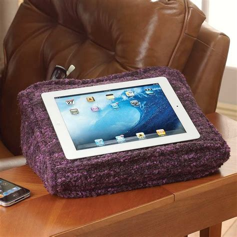 lap desk pillow target the sweater knit lap desk pillow that s even softer than