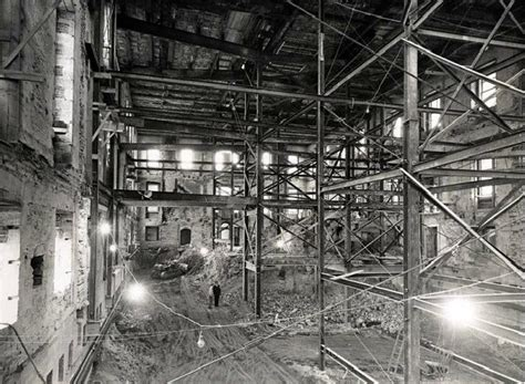 remodeling a little white house harry truman s white house renovation