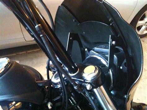 Harley Davidson Quarter Fairing by Quarter Fairing Harley Davidson Forums