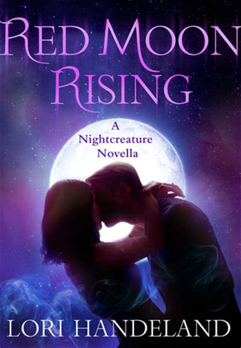 moon rising books moon rising by lori handeland reviews discussion
