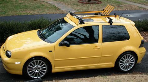 Mk4 Roof Rack by Vwvortex The Official Roof Rack Info Thread Load Um