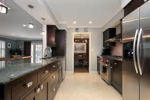 44 grand rectangular kitchen designs pictures