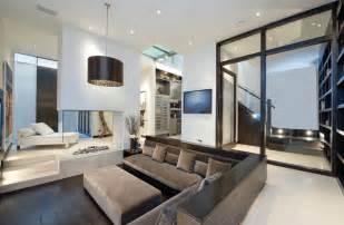 modern basements 25 top modern basement design ideas