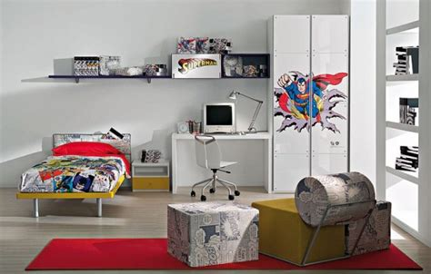 librero wonder woman cool kids room with new designs by cia international