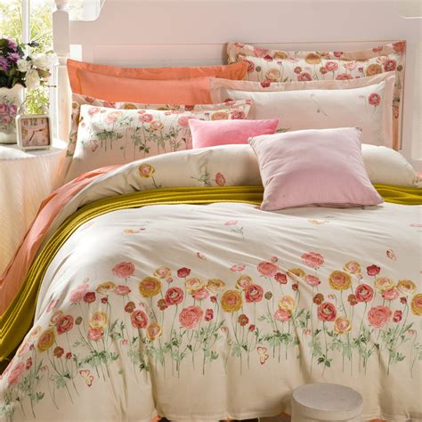 beige twin comforter beige orange bedding cover set for twin full queen king