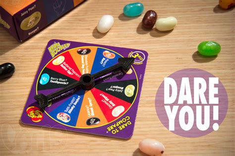where to get the bean boozled challenge document moved