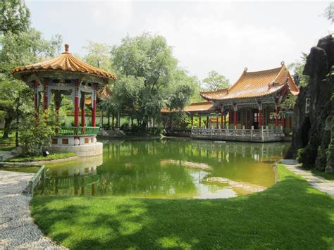 Call China Garden by Garden Zuerich