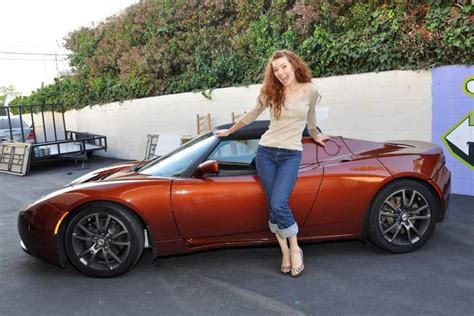 How Much For A Tesla Car Tesla Offers Roadster Owners A Bigger Battery Boosting