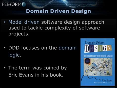 domain modeling made functional tackle software complexity with domain driven design and f books domain driven design and model driven development