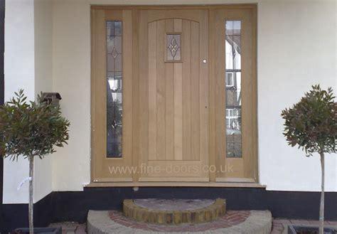Oak External Front Doors Oak Doors Cottage Oak Door Cottage External Oak Door External Oak Door Oak Door Wooden Door