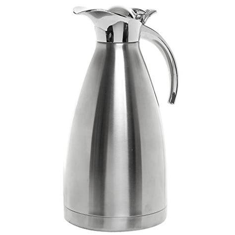 Shuma Ss Vacuum Water Pot 25 L wall stainless steel 2 liter vacuum jug thermal