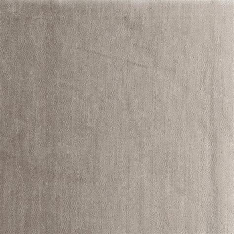 Clean Velvet Upholstery by Intrigue 16 Platinum Gray Velvet Upholstery Fabric Swatch
