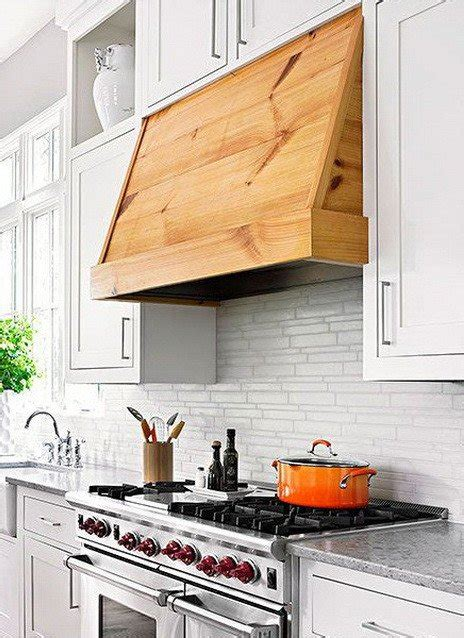 kitchen exhaust hood design 40 kitchen vent range hood designs and ideas